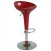 Baro kėdė Amigo raudona