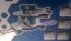 Medžio pjovimo staklės EUROTEC CM225