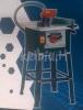 Medžio pjovimo staklės su stalu 1500W EUROTEC