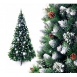Dirbtinė Kalėdų eglutė 160 cm