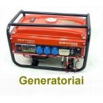 Generatoriai
