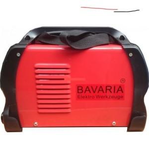 Inverterinis suvirinimo aparatas 250A  BAWARIA, EUROTEC,ONEX
