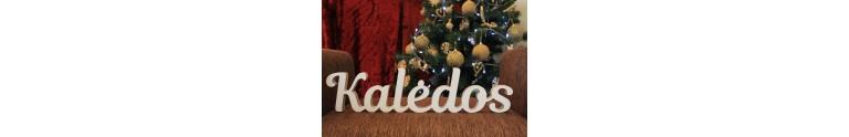 Kalėdinės prekės
