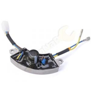 Generatoriaus įtampos stabilizatorius AVR