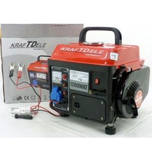 Generatorius benzininis 1200W