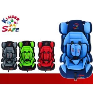 Auto kėdutė KINDER SAFE PRESTIGE 9-36kg