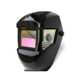 Virinimo kaukė skydelis automatiškai užsitamsinanti