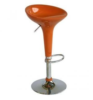 Baro kėdė Amigo oranžinė