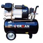 Oro kompresorius  ERMAN 2 cilindrai