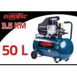 Oro kompresorius 50L