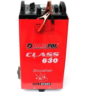 Pakrovėjas CLASS 630 START 600A