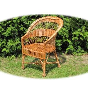 Pinta kėdė su pastiprinimu