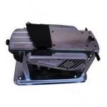 Obliavimo mašina EUROTEC tvirtinamas prie stalo 2300W