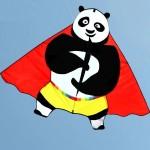 Aitvaras Kung Fu Panda