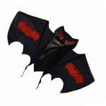 Aitvaras Šikšnosparnis juodas
